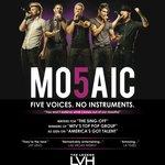 Headlining at The LVH in Las Vegas!!