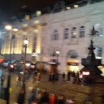 Eros Piccadilly