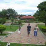 Phra Ruang Hot Springs