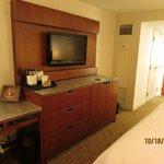 Westin King Bed regular room