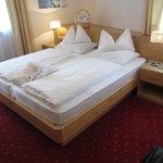 Bedroom, room 109