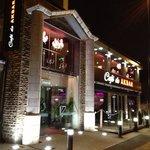 Akbars cafe rocking