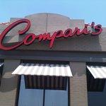 Compari's Italian Restaurant