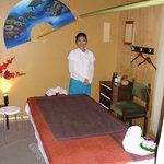 Thai Massage Paihia Foto