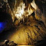 Urdax Caves