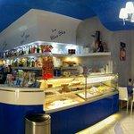Blue Sky Cafe Foto