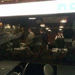 Alfoldi Restaurant shopfront
