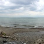 Lake Erie at the Pines
