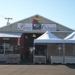 Packer Orchards and Bakery