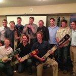 Black Tie Crew & Meier Ski