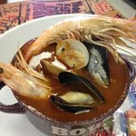 Homemade Fish Stew