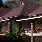 Club Bali Hai Studio with Balcony
