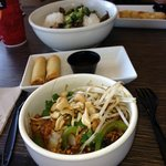 Lunch is served! Wok Box  |  930 D 18th St, Brandon, Manitoba