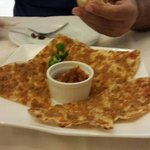 Turkish Pizza. .Nice