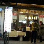 Italian Rip-Off  Ristorante