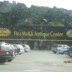Bama Flea Mall & Antique Center