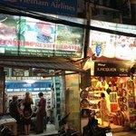 vietnam impresssive travel company office in hanoi