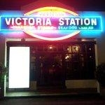 Victoria Station Ampang Oct 9 2013