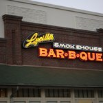 Lucille's Smoke House Barbque, Torrance, CA
