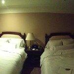 Westin's Wonderful Beds