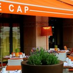 Welcome to La Brasserie Le Cap