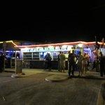 Big Deck Raw Bar During Pirate Fest