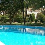 Grande piscine 14x8