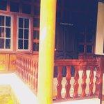 The Standard villa