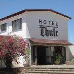 Das Hotel Thule