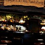 The Priory Inn 30 Mile Food Zone