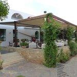 """Special"" Ambrosia restaurant"