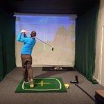 Jon Watts Golf