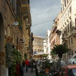 Photo of Hotel Trastevere