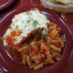 Vintage Italian Restaurant