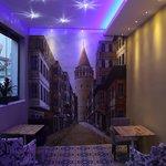 Istanbulum Cafe