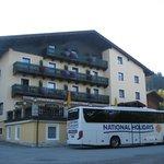 The Hotel Kirchboden