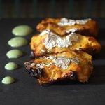 Chicken Varquee Tikka