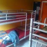 Habitación de 4 personas