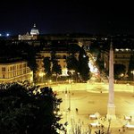 Night tour of Roma w/ Emiliano