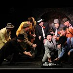 Guys and Dolls at The Criterion Theatre
