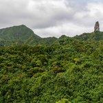 Te Rua Manga (The Needle) & Hillsides