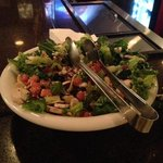 the Malnati's salad was great!