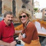 Bon Voyage with Tomasso!