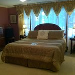 The Hickory Hills Room