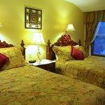 The Pinehurst Room