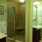 Pine Neeldes Bathroom