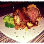 Chefs recommendation Beef Wellington