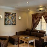 Apartment - Lounge