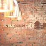 Bakehouse cafe logo