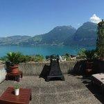 Photo of Hotel Restaurant Bellevue Baeren